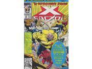 X-Factor #84CS VF/NM ; Marvel Comics