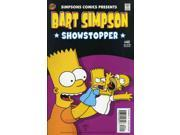 Simpsons Comics Presents Bart Simpson #4 9SIACRD5901943