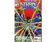 Doctor Strange: Sorcerer Supreme #71 VF/ 9SIACRD58W1699