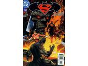 Superman Batman 11 VF NM ; DC Comics