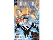 Batman Beyond Unlimited #3 VF/NM ; DC Co 9SIACRD58U5944
