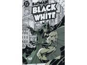 Batman Black and White #1 VF/NM ; DC Com 9SIACRD58U4766