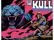 Kull the Conqueror (2nd Series) #1 VF/NM 9SIACRD58Y0210