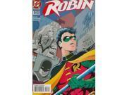 Robin #3 VF/NM ; DC Comics