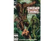 Swamp Thing (2nd Series) #47 VF/NM ; DC 9SIACRD5931846