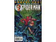 Peter Parker: Spider-Man #Annual 2001 VF 9SIACRD58Z7742