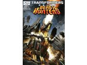 Transformers Prime: Beast Hunters #1 VF/ 9SIACRD5928593