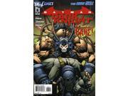 Batman: The Dark Knight (3rd Series) #6 9SIACRD58U5733
