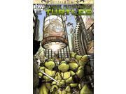 Teenage Mutant Ninja Turtles: Turtles In 9SIACRD5923255