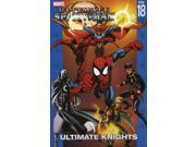 Ultimate Spider-Man #Deluxe 18 FN ; Marv 9SIACRD5930518