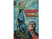 Swamp Thing (2nd Series) #79 VF/NM ; DC 9SIACRD5931759