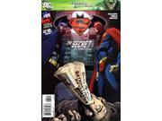Superman/Batman #85 VF/NM ; DC Comics 9SIACRD5920061
