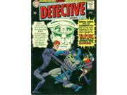 Detective Comics 343 POOR ; DC Comics