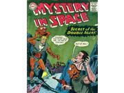 Mystery in Space #100 FN ; DC Comics 9SIACRD58Z2186