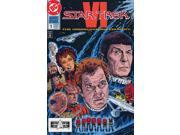 Star Trek VI: The Undiscovered Country # 9SIACRD5905329