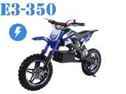 TaoTao E3 350 Kids Electric Dirt Pit Bike