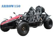 Tao Arrow150 150cc Adult Convertible GoKart