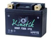 LiFePO4 12V 7-9ah Battery for Honda 90 TRX90X, EX 2006-2015