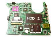 H274K 0H274K Dell Studio 1735 H274K Intel Motherboard Laptop Motherboards