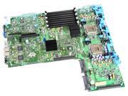 G640G Y302G J250G Dell PowerEdge 2950 G640G Motherboard Intel LGA771 Motherboards