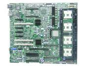 CN-0RD317 N4822 Dell PowerEdge 6800 RD317 Motherboard Intel Single / Dual & Quad Xeon Boards