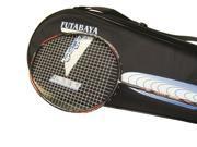 Futabaya N900 Trapezium Frame with Hexagon Shaft Tournament Grade Badminton Racket