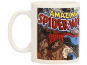 Marvel Official Spiderman Comic Strip Ceramic Mug 9SIACVP5R80563