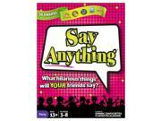 Say Anything 9SIA17P5TV1941