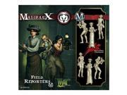 Guild: Field Reporters Malifaux: Guild Wyrd Miniatures WYR20133 9SIA6SV6SK1059