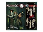Guild: Field Reporters Malifaux: Guild Wyrd Miniatures WYR20133 9SIA2F866T4251