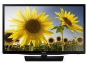 "Samsung 24"" Class (23-5/8"" Diag.) LED- 720p HDTV Black UN24H4000AFXZA"