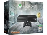 Microsoft Xbox One 1TB Console - Tom Clancys The Division Bundle