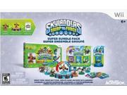 Activision Skylanders Swap Force Super Pack - (Wii) 9SIACYN61Y8516