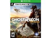 Tom Clancy's Ghost Recon Wildlands Xbox One UBP50401088