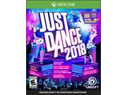 Just Dance 2018 Xbox One UBP50402112