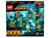 Battle Of Atlantis Justic League Dc Comics Super Heroes 9SIA67Z60T2019