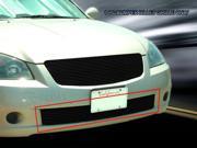 Fedar Lower Bumper Billet Grille For 2005-2006 Nissan Altima - Black