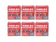 Roblox Blind Mystery Box Series 1 Action Figure 6PK Case Collectible Virtual Jazwares 9SIAD185KM9730