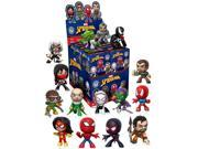 Funko Marvel Classic Spider-Man Mystery 6-Pack Set Mini Bobble Figures 137956 9SIAD185RZ0670