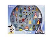 Disney Pixar 30pc Classic Figures Mickey Winnie Cars Toy Story Minnie Nemo Goofy Beverly Hills Teddy Bear 051015D 9SIAD186WP9669