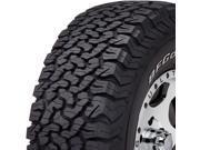 1 New LT325/65R18 E 10 ply BF Goodrich All-Terrain TA KO2  325 65 18 Tire.