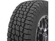 1 New P235/75R17  Nitto Terra Grappler  235 75 17 Tire.
