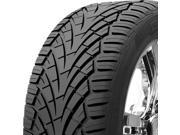 1 New 305/40R22XL  General Grabber UHP 305 40 22  Tire.