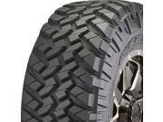 4 New 35X12.50R17 E 10 ply Nitto Trail Grappler MT Mud Terrain 35X1250 17 Tires.