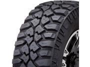 1 New 37X12.50R20LT E 10 ply Mickey Thompson Deegan 38 Mud Terrain 37X1250 20  Tire.