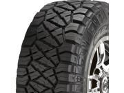 2 New LT305/70R17 E 10 ply Nitto Ridge Grappler  305 70 17 Tires.