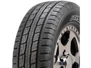 1 New 265/70R17  General Grabber HTS60 265 70 17 Tire.