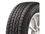 2 New 235/60R17 102H Goodyear Assurance WeatherReady 235 60 17 Tires.