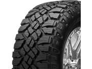 4 New LT325/65R18 E 10 ply Goodyear Wrangler DuraTrac Mud Terrain  325 65 18 Tires