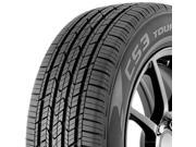 1 New 195/60R15 88H Cooper CS3 Touring 195 60 15 Tire.